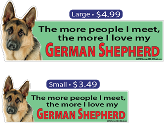 ... The More I Love My German Shepherd GermanShepherd, GermanShepherds, German, Shepherd, Shepherds, dog, dogs, love, my